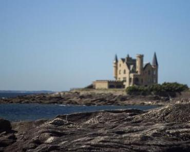 Le château Turpault