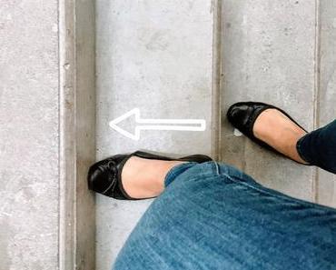 Ma paire de chaussures fétiche