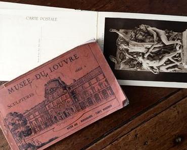 Projet 52: cartes postales