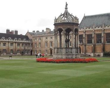 Mardi Tourisme: Cambridge