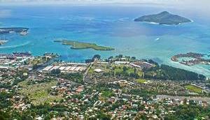 Séjour Seychelles sites voir absolument
