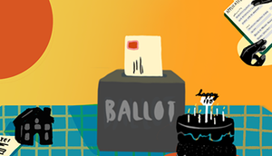 {Elections 2020} Quelques mesures pour lesquelles américains vont voter même temps élections présidentielles