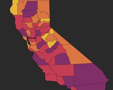 Comment est géré la COVID-19 en Californie ?