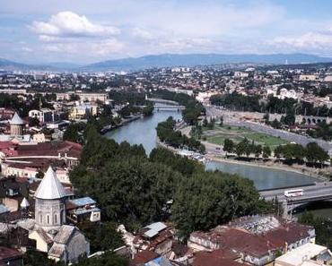 « Je rêve à Tiflis… »