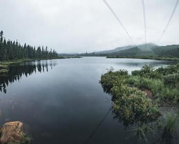 Mont des Morios : camping sauvage au sommet!