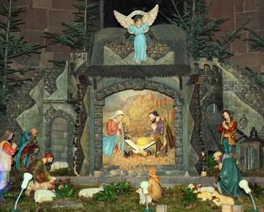 Pourquoi chante-t-on des chants de Noël ?