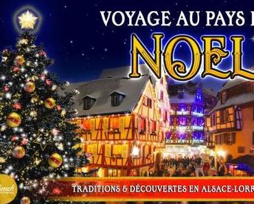L'ebook de Noël en Alsace-Lorraine
