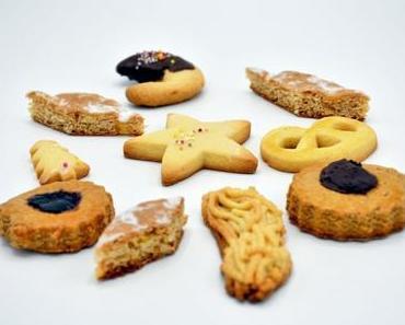 Les bredeles et bredalas : les biscuits de Noël alsaciens