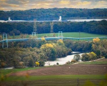 La Moselle : Parcours-Découverte au fil de l'eau