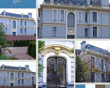Voir la vie en bleu dans les Hauts De France