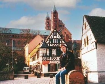 La cathédrale de Spire : symbole impérial en Allemagne