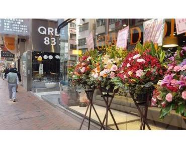26 février – Une parade de fleurs