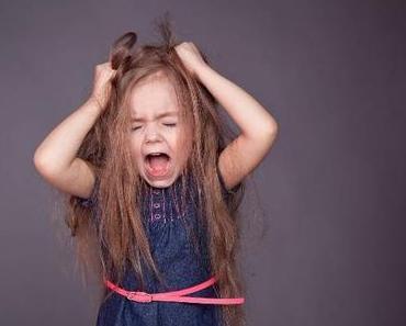 fille 4 ans – Crise de colère 5 ans – comment faire ?