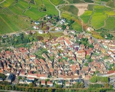 Turckheim : une cité historique d'Alsace incontournable
