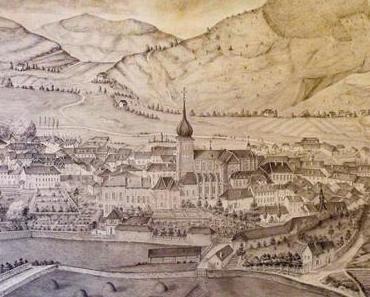 Remiremont : Découverte d'une ville au riche passé