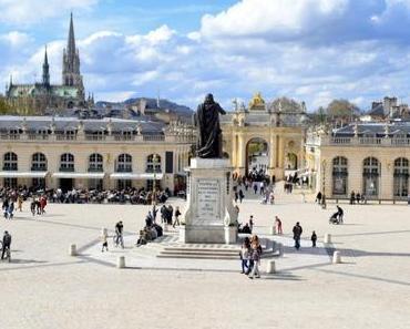10 Sites à Découvrir Autour de Nancy