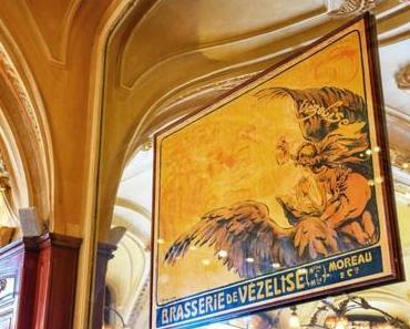 La Brasserie Excelsior : joyau de l'Art Nouveau à Nancy