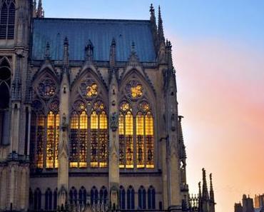 10 sites à voir pour admirer les vitraux de Metz