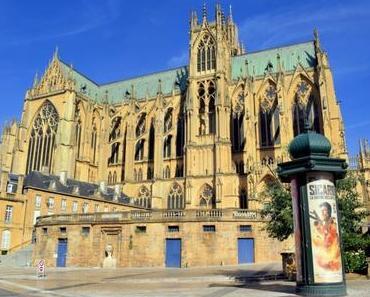 10 Sites à Découvrir Autour de Metz