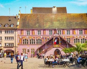 15 Sites à Découvrir Autour de Mulhouse