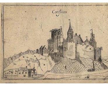 La Cité médiévale de Conflans : suivez le guide !
