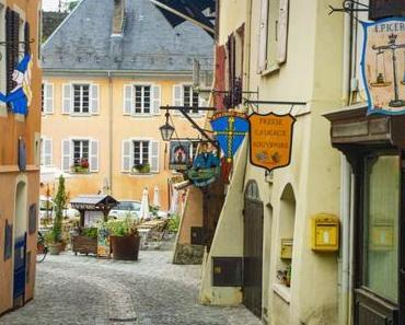 Quels sont les plus beaux villages de Savoie ?