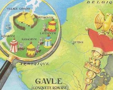 L'Asterix du village