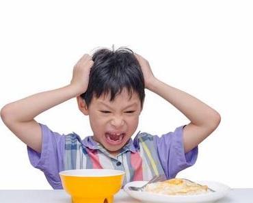 garçon 2 ans – Crise de colère enfant que faire ?