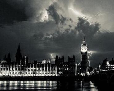 Thursday Thunder: illegal overnight