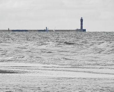 Sur les rivages de la Mer du nord à ceux du Morbihan il n'y a qu'un pas