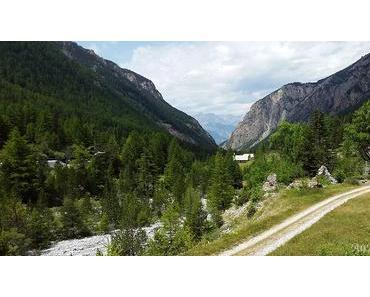 Le Val d'Escreins