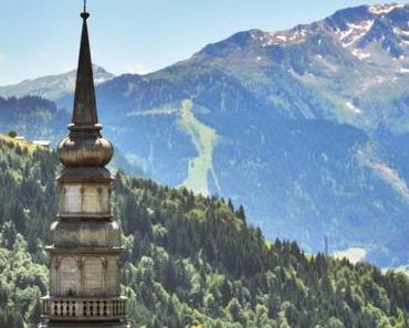 A la recherche des fabuleux clochers de Savoie